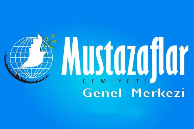Mustazaflar Cemiyeti'nden Hicri yeni yıl mesajı