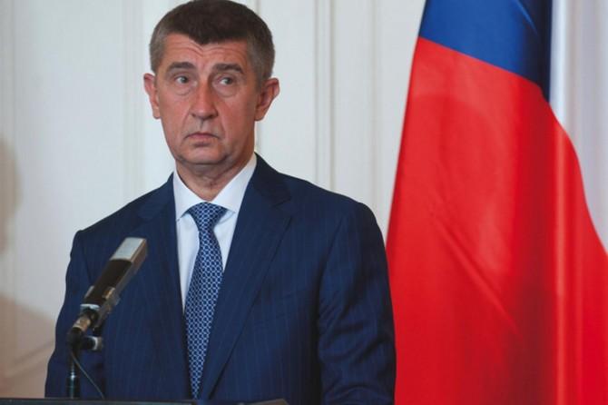 Çek Başbakan Türkiye'ye geliyor