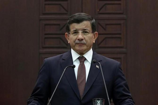 Ahmet Davutoğlu ile 3 ismin AK Parti'den kesin ihracı istendi