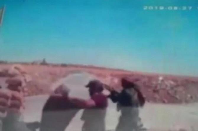 PYD/PKK Suriye'de halkın namusuna dokunuyor