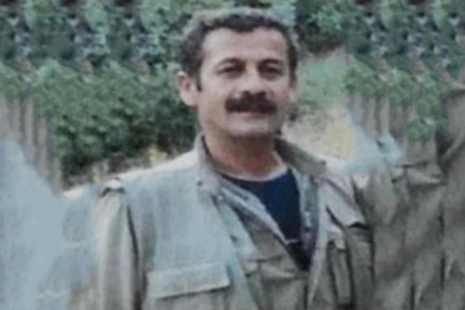 Kırmızı bültenle aranan PKK'li Nedim Karakulak öldürüldü