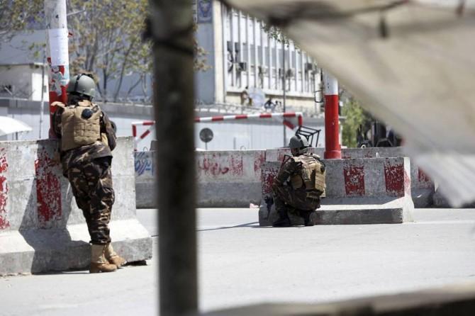 Afganistan'da patlama: En az 16 ölü 100'den fazla yaralı