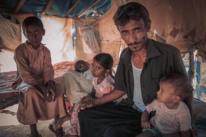 Neteweyên Yekbûyî: Pêdivîya 24 milyon Yemenîyan bi xurekê heye