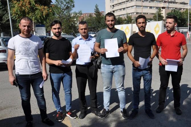 HDP'li belediye çalışanları işten çıkardı