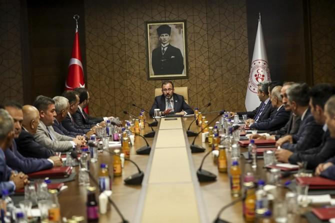 Şırnak'a 38 milyon liralık yatırım yapılacak
