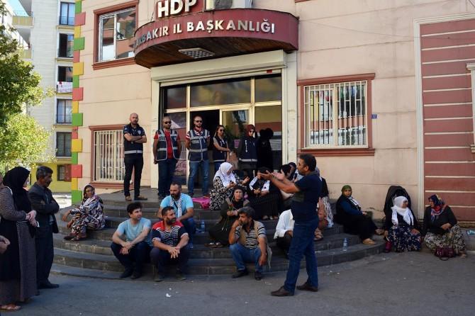 HDP'li vekilden ilginç Kandil önerisi
