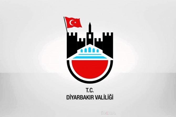 Diyarbakır'da yarın kapatılacak yollara ilişkin uygulama iptal edildi