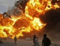 Peşaver'de intihar saldırısı: 4 ölü