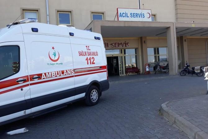 Erzurum'da kaza: İkisi çocuk 5 ölü