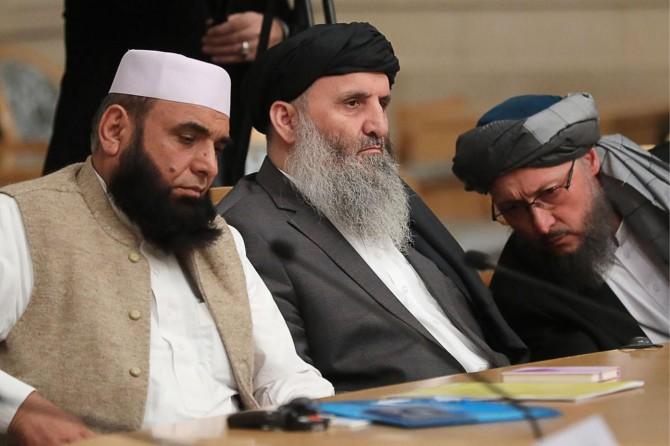 Taliban: ABD ile anlaşmıştık