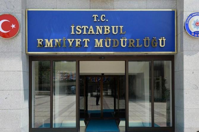 İstanbul'da 12 ilçede uyuşturucu operasyonu