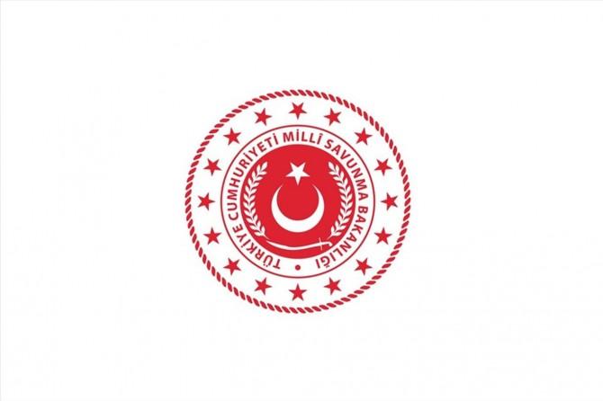 MSB: Girne'deki patlama sonrası çıkan yangın kontrol altına alındı