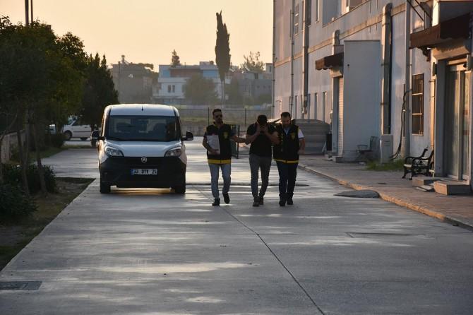 Adana merkezli 2 ilde dolandırıcılık operasyonu