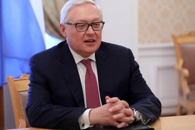 Rusya: Nükleer savaş yaşanma riski var