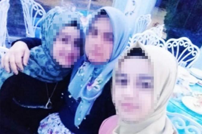 Kütahya'da evden kaçan evli kız kardeşler ailelerine teslim edildi