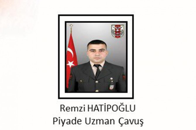 Yaralı asker hayatını kaybetti