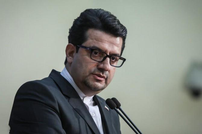 """İran'dan Pompeo'nun """"SİHA'lı saldırı"""" iddiasına yalanlama"""