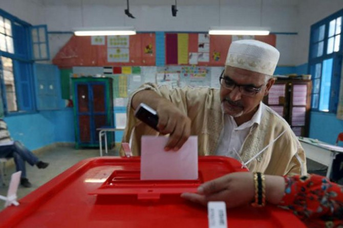 Tunus'ta devrim sonrası 2. seçim