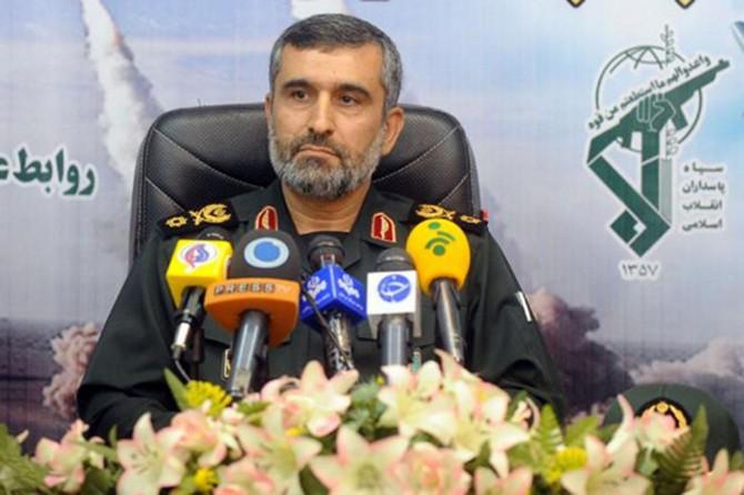 "İran'dan ""savaşa hazırız"" açıklaması"