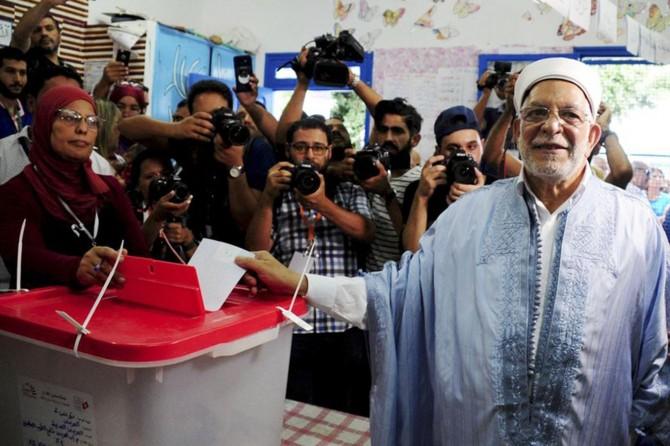 Li Tunusê hilbijartina serokomartîyê ma gera duyemîn