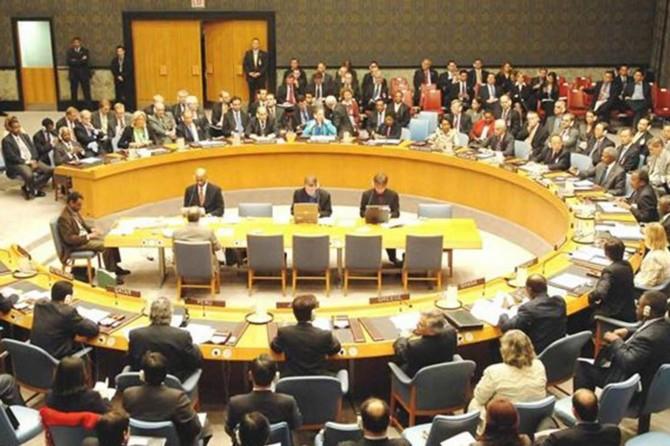 Suudi Arabistan'da gözaltına alınan Filistinliler BM'de konuşuldu