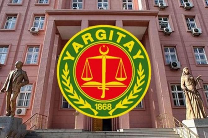 Yargıtay ve Danıştay üyeliklerine yeni atamalar