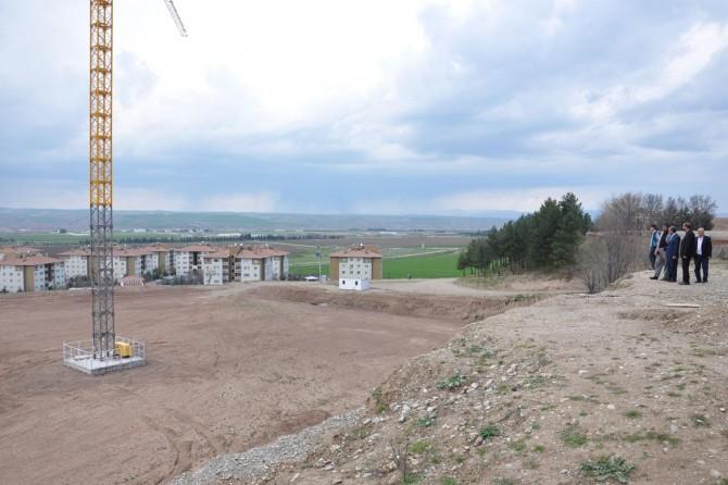 Halk cami projesinin hayat bulmasını istiyor