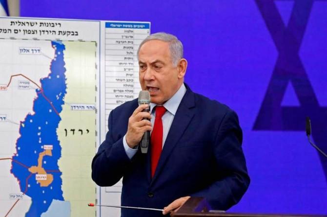 İşgal vadeden Netanyahu seçimleri kaybetti
