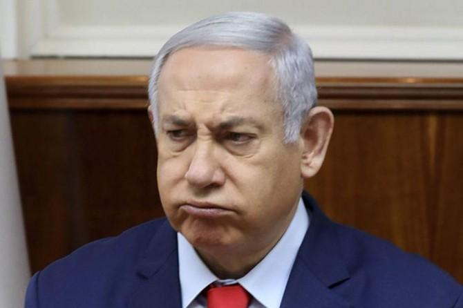 Siyonist Netanyahu hükümet kuracak çoğunluğu elde edemedi