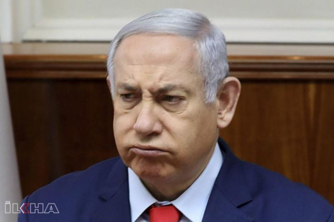 Occupying zionist Netanyahu fails to get majority to form government