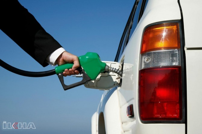 Fuel prices hike again in Turkey