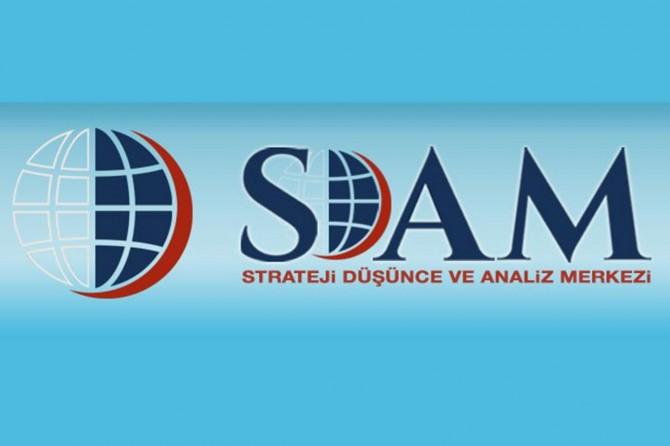 """SDAM'dan """"Kürtlerle soydaşlık iddiaları ve emperyalist emeller"""" analizi"""