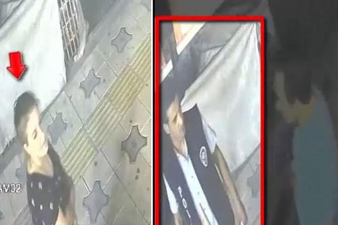 Gaziantep'te kendilerini polis olarak tanıta şahıslar hırsızlık yaptı