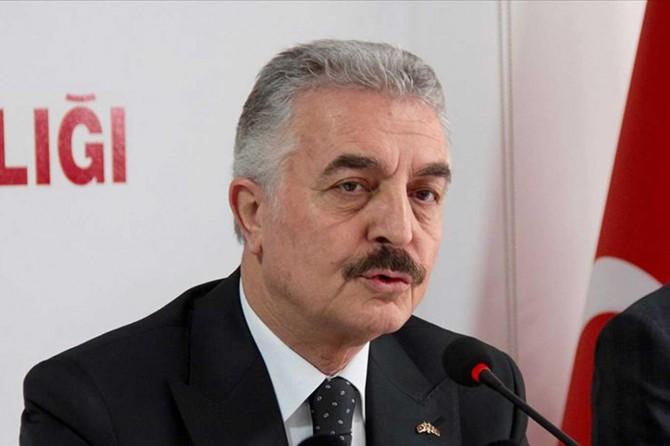 MHP Kürtlerin daha önce İslamiyeti seçmesini kabullenemedi