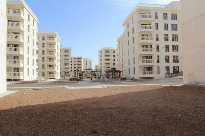 HÜDA PAR Nusaybin İlçe Teşkilatından TOKİ konutları açıklaması