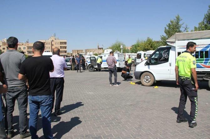 Midyat'ta silahlı saldırı: 2 yaralı