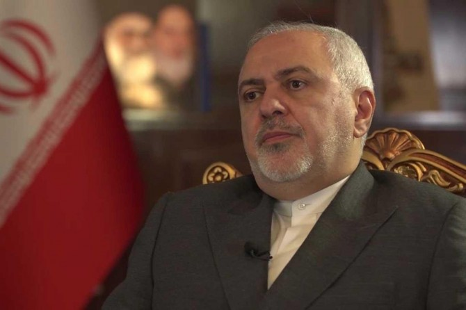 Zarif: İran'a saldırı geniş bir savaşla sonuçlanır