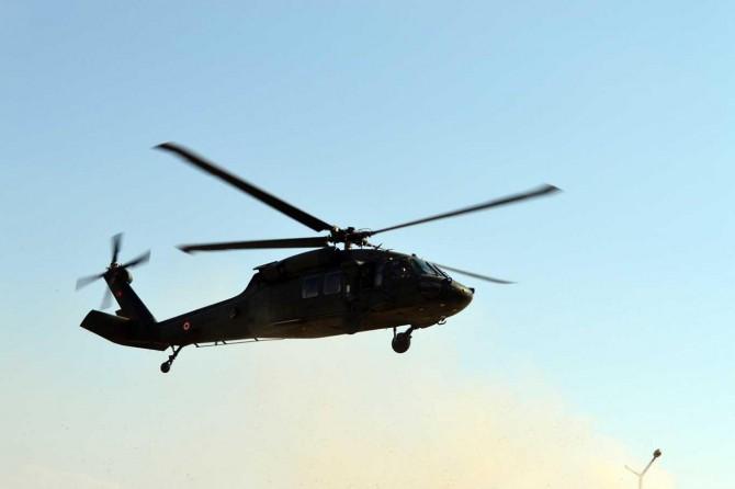 Bitlis'te gri kategoride aranan 1 PKK'li öldürüldü