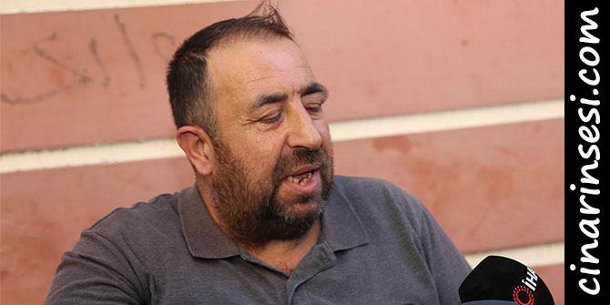Bitlisli aile de evlat nöbetinde
