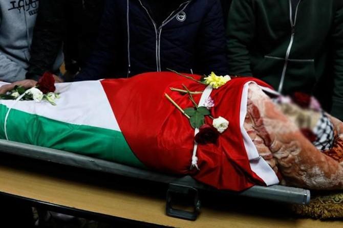 Gaspçı işgal rejimi iki şehid cenazesini teslim etti