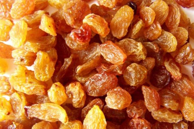 TMO'dan çekirdeksiz kuru üzüm alımı