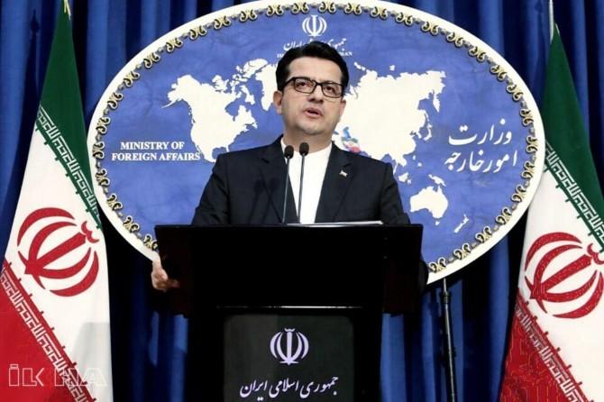 İran: Suudi Arabistan gerçeklerden kaçıyor