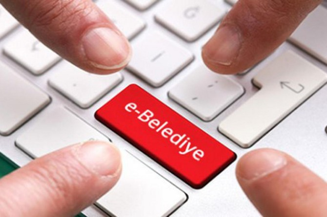 Bakanlık Duyurdu: E-Belediye sistemi geliyor