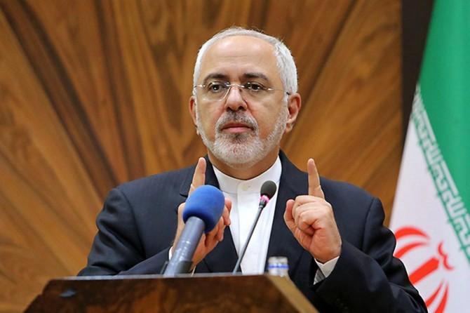 İran: ABD ile savaşı başlatan taraf biz olmayacağız