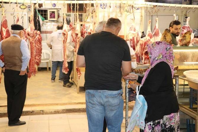Canlı hayvan ihracatı et fiyatlarını yükseltti