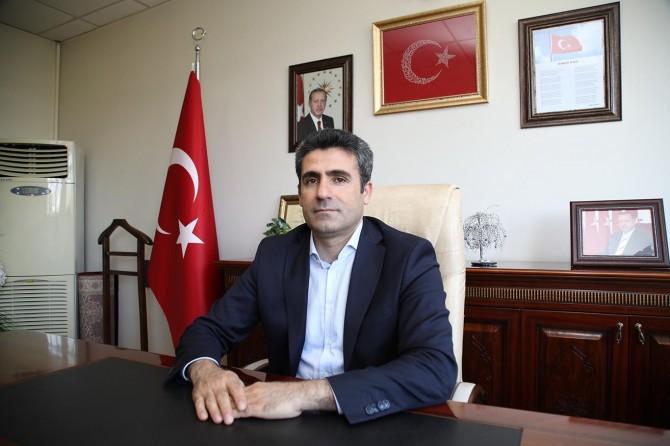 Bingöl Belediye Başkanı 100 günlük eylem planını açıkladı