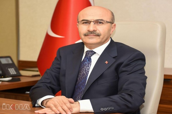 Adana Governor: Wounded people are in good condition