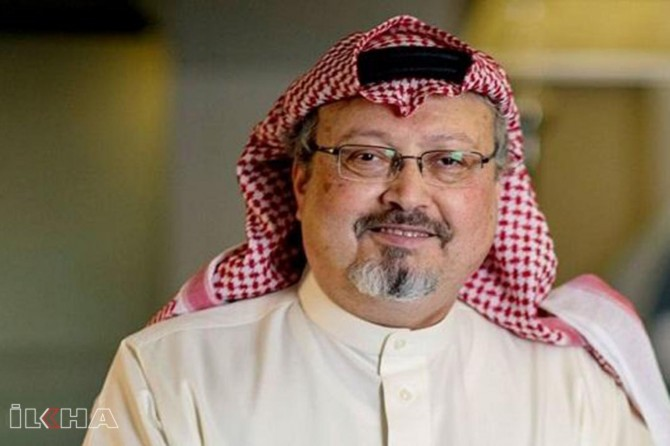 Prince Selman: I gel all responsibility for Khashoggi murder