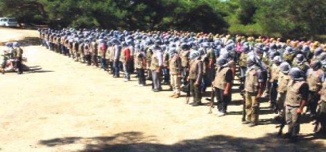 PYD/YPG: Suriyede Laikliğin Güvencesi Biziz!
