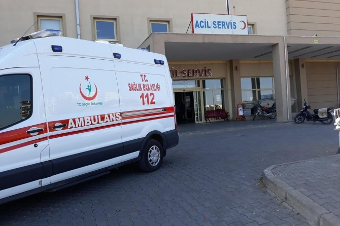 Öğrenci servisi şarampole yuvarlandı: 2 ölü 5 yaralı